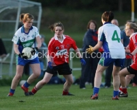 View the album Valleymount v Arklow Final